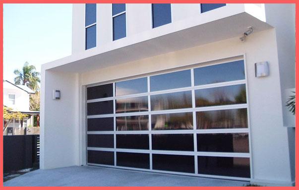 Garage Doors Star Aluminium